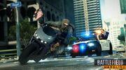 Battlefield Hardline Gameplay Trailer - E3 2014