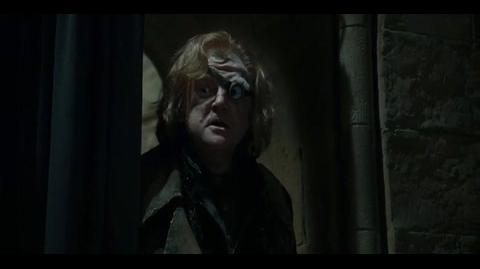 Harry Potter and the Goblet of Fire - Barty Crouch's confession