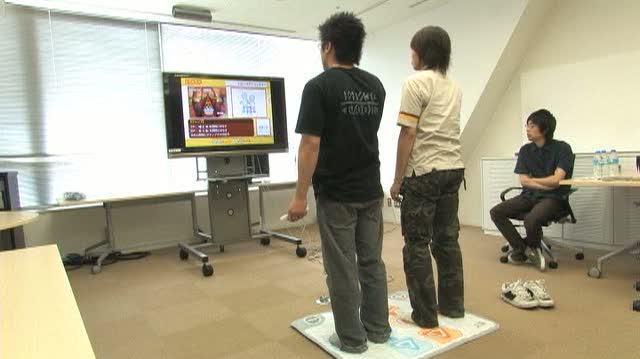 Active Life Outdoor Challenge Nintendo Wii Gameplay - Mine Cart (Multiplayer)