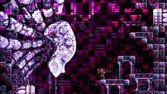 Axiom Verge Reveal Trailer - E3 2014