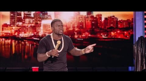 Kevin Hart What Now? (2016) - Clip Kevin's Son Has An Attitude