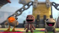 LittleBigPlanet 3 The Journey Home Official Trailer