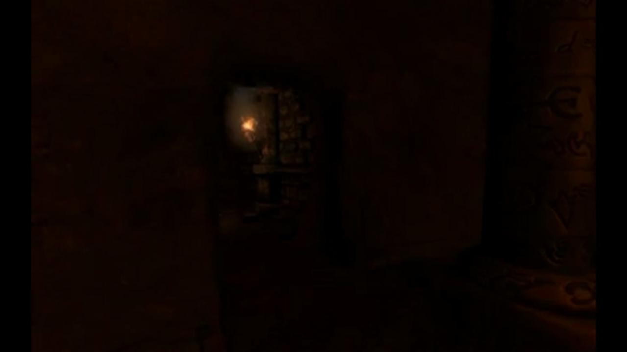 Amnesia The Dark Descent Walkthrough (Part 30 of 30) by Radu IceMan