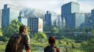 The Last Of Us Remastered (VG) ( ) - Remastered trailer, PlayStation 4