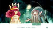The Making of Child of Light Watercolor Worlds