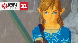 Zelda Breath of the Wild Walkthrough - Windblight Ganon Boss (Part 31)