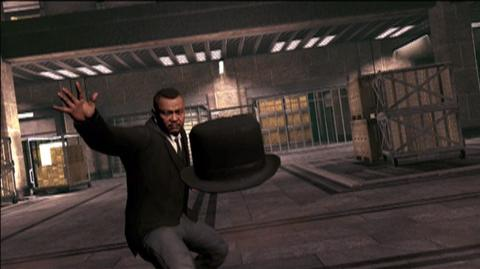 007 Legends (VG) (2012) - Goldfinger trailer