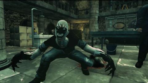 Dark (VG) (2013) - E3 2013 trailer