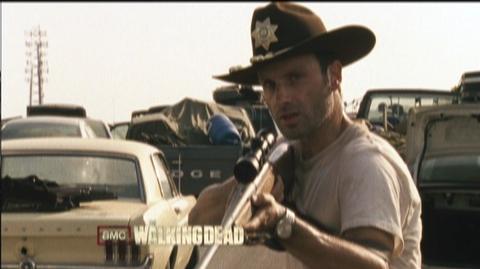 The Walking Dead Season Two (2012) - TV Trailer Trailer for The Walking Dead Season Two
