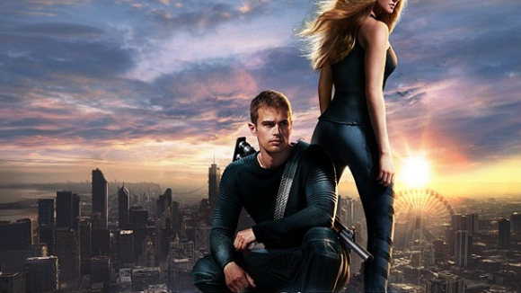 Divergent - Expert Showcase Special Edition