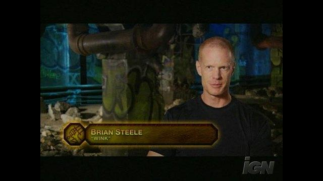 Hellboy II The Golden Army Movie Feature-Behind-the-Scenes - Meet Wink Featurette