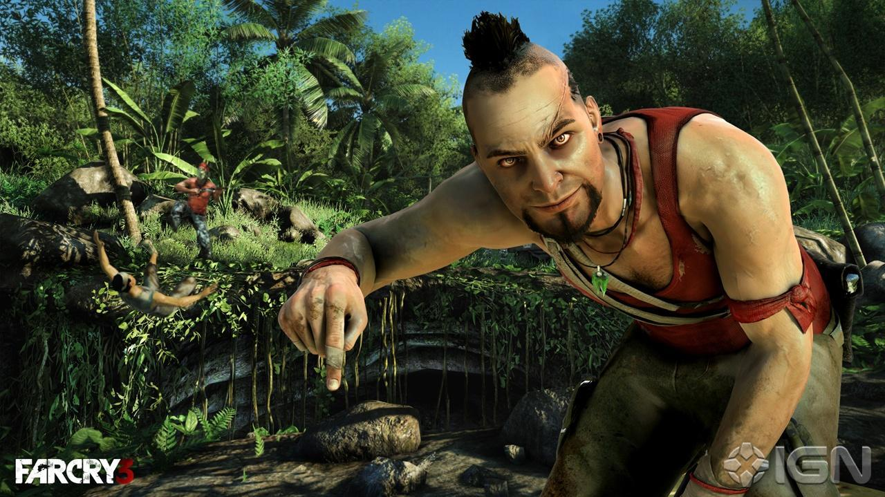 Far Cry 3 Alternate Playthrough Demo