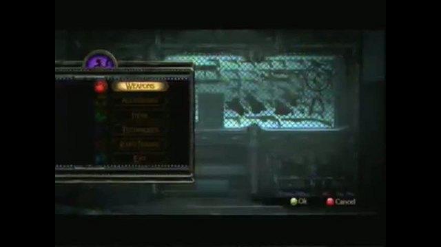 Bayonetta Xbox 360 Guide-tip - Walkthrough Chapter 10 (part 3 of 4)