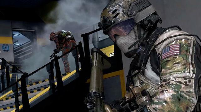 Call of Duty Black Ops II Launch Trailer