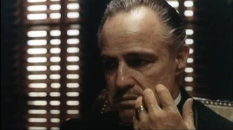 The Godfather (1972) - Open-ended Trailer for The Godfather
