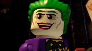 Lego Batman The Movie DC Super Heroes Unite (German Trailer)