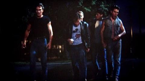 The Outsiders (1983) - Open-ended Trailer for this classic based on the novel by S.E. Hinton
