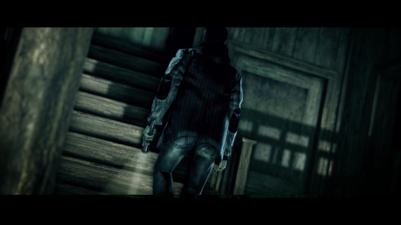 Alan Wake The Writer Trailer