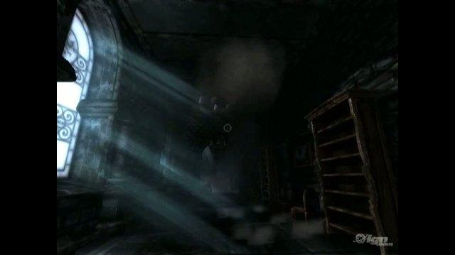 Amnesia The Dark Descent PC Games Trailer - Gameplay Trailer
