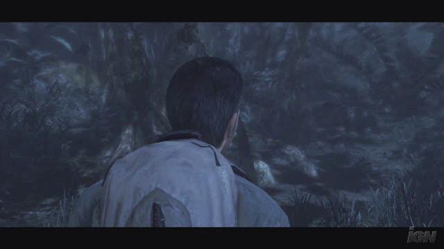 Lost Via Domus Xbox 360 Trailer - Trailer (HD)