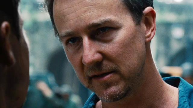 The Bourne Legacy Clip - Sin Eater