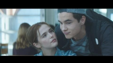Before I Fall (2017) - Clip Did You Get My Rose