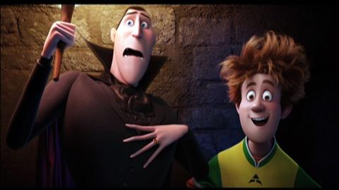 Hotel Transylvania (2012) - Theatrical Trailer for Hotel Transylvania