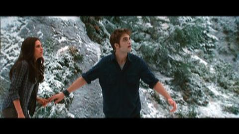 The Twilight Saga Eclipse (2010) - Open-ended Trailer for this vampire-centric follow up