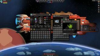 Starbound Quests 1-4