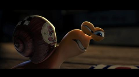 Turbo (2013) - Theatrical Trailer for Turbo