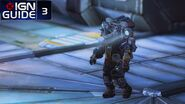 Borderlands The Pre-Sequel Walkthrough - Marooned, part 01