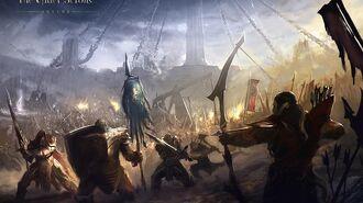 Elder Scrolls Online PvP