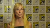 Hannibal - SDCC 2014 Martha De Laurentiis Interview