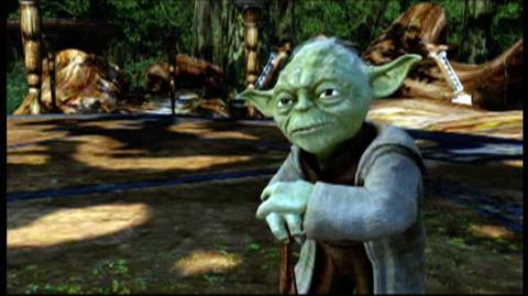 Kinect Star Wars (VG) (2012) - Depth Behind The Scenes