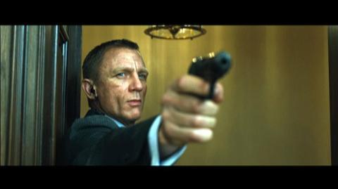 Skyfall (2012) - Theatrical Trailer 2 for Skyfall