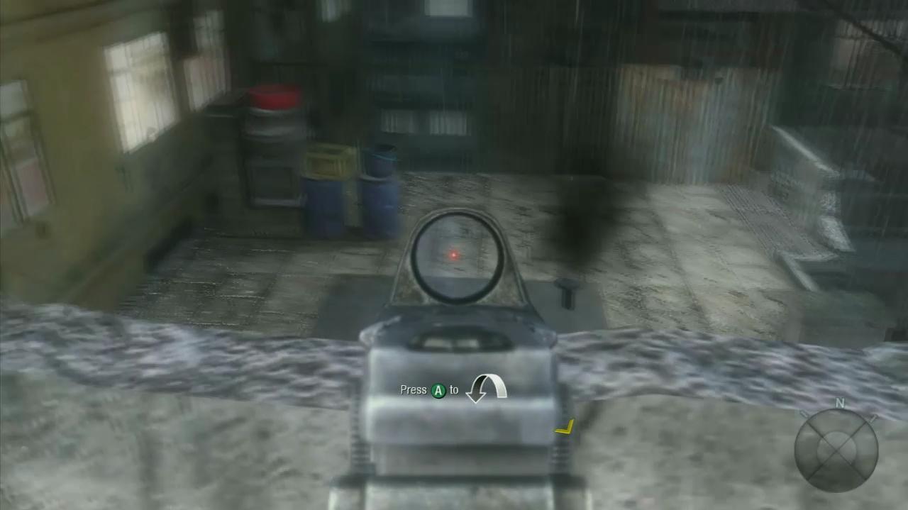 Call of Duty Black Ops - Veteran Walkthrough - Numbers - Part 2 3