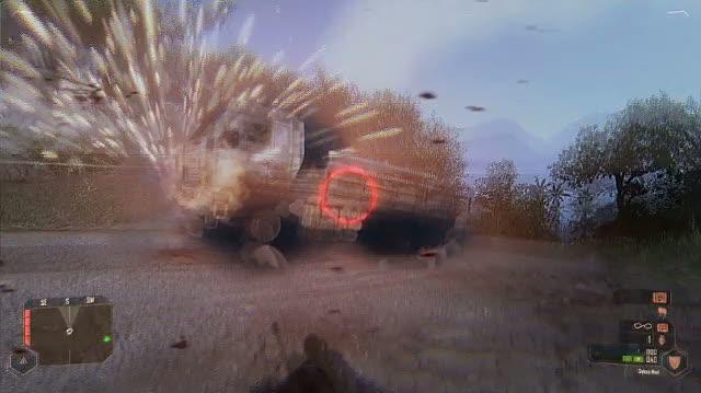 Crysis Warhead PC Games Trailer - Teaser