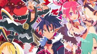 Disgaea 5 Alliance of Vengeance - Teaser Trailer