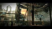 Dark Souls 2 - Scholar of The First Sin-Announcement Trailer