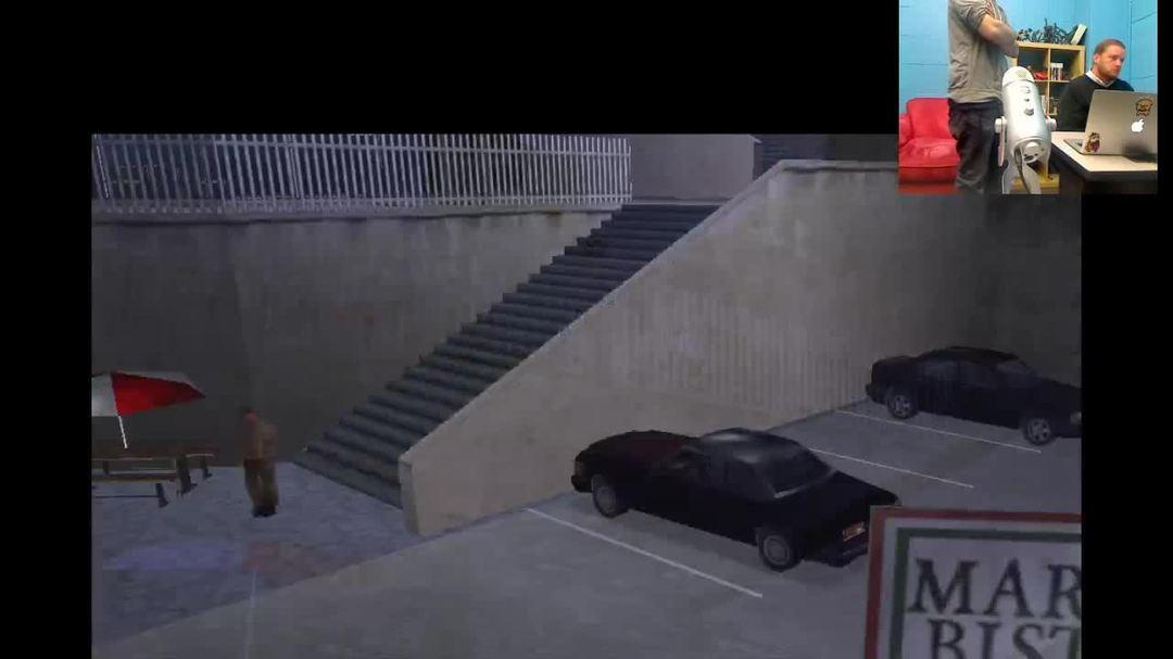 Wikia LIVE Games- GTA III