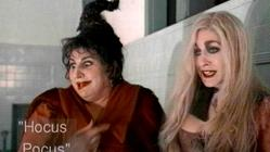 Hocus Pocus (1993) - Trailer