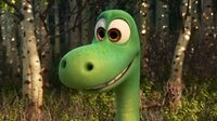The Good Dinosaur - Trailer 3