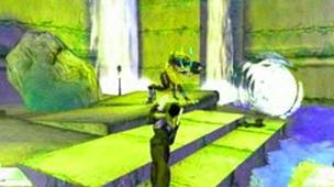 Advent Rising (VG) (2005) - Xbox, Xbox Live, PC