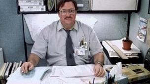Office Space Special Edition (1999) - Special Edition With Flair