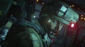 Call of Duty Advanced Warfare - E3 Gameplay Demo