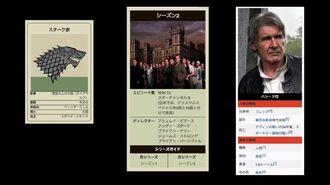 Wikia ユニバーシティ インフォボックスの使い方