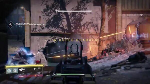 Destiny Instant Expert - Exploring The Warlock