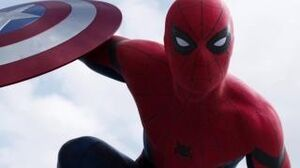 Captain America Civil War (Russian Trailer 5)