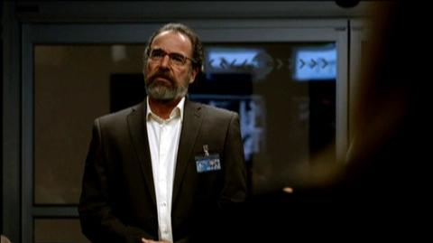 Homeland The Complete First Season (2012) - Clip Semper