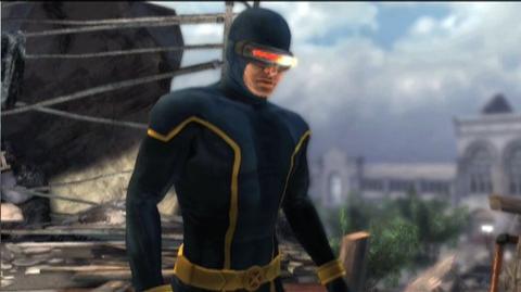 X-Men Destiny (VG) (2011) - X-Men trailer